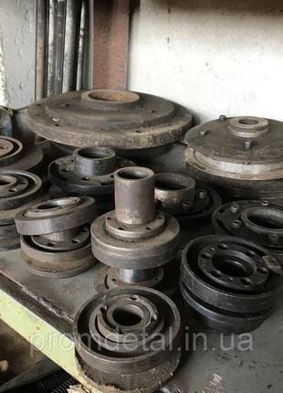 Планшайбы шлифовальных станков Оправка для круга