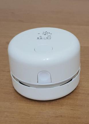 Ручной мини-пылесос, заряжаемый через USB кабель