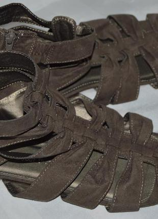 Босоножки сандали george размер 43, босоніжки сандалі