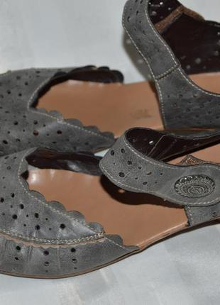 Босоножки rieker размер 41 42, босоніжки шкіра