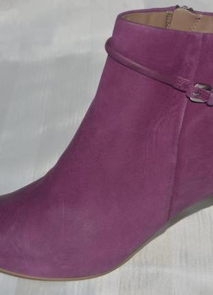 Черевики ботильони rieker розмір 42 43, ботинки