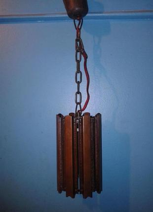 Светильник  лофт