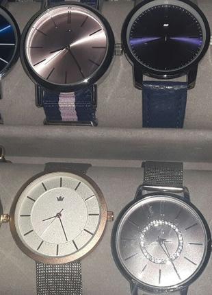 Новые брендовые Часы SEMPRE Австрия Wells водонепроницаемые
