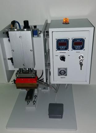 Аппликатор (запайщик) дегазационных клапанов