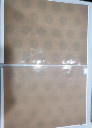 Тефлоновый коврик