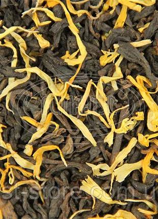 Чай Пуэр Крема 500 г