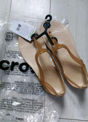 Crocs женские w8