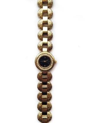 Allude by fmd классические часы из сша с камешками мех. japan sii