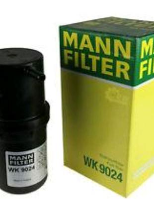 Топливный фильтр WK9024