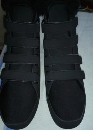 Женские угги ботинки