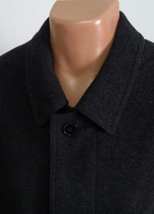 Пальто мужское батал размер 60