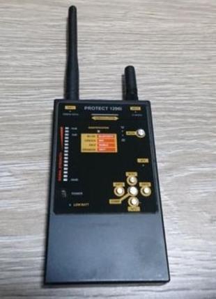 Детектор сигналу itech 1206(i)