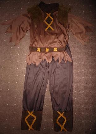 Новогодний костюм 5-6 лет