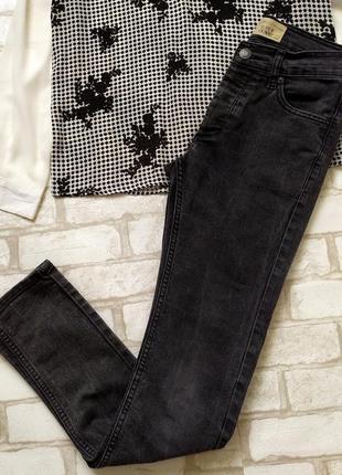 Крутые джинсы burton menswear london