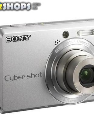 Запчасти Sony Cyber-Shot DSC-S750