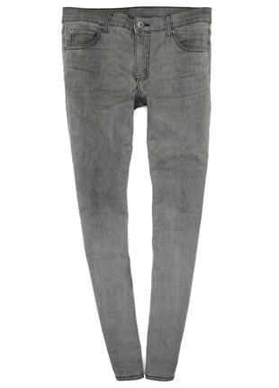 Стрейчевые джинсы cheap monday