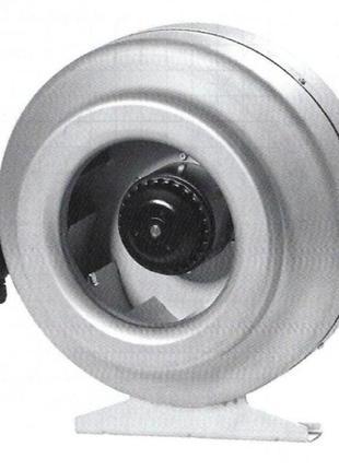 Канальный вентилятор 100 125 150, вентиляция, вентиляционный