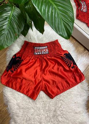 Боксерські шорти mke sport