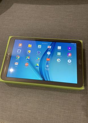Планшет Samsung Galaxy Tab Е