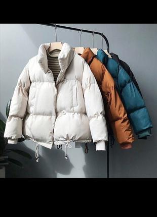 Куртка плащевка