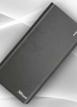 Powerbank «Trust Primo» 20000 mAh (BLACK)
