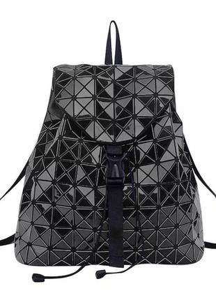 Рюкзак женский bao bao (черный)