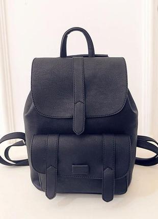 Стильный женский рюкзак сумка молодежный