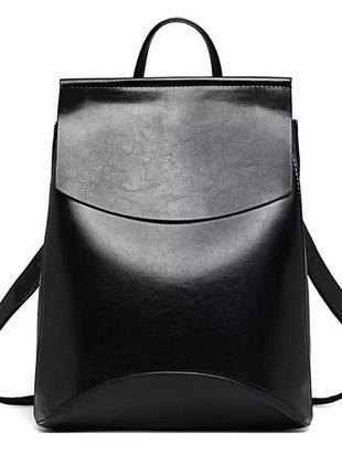 Рюкзак городской женский трансформер сумка