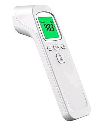Самый дешёвый бесконтактный термометр градусник Phicon ftw01