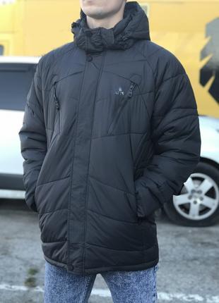 Мужская зимняя куртка NS126_57