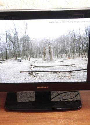 """Philips 26PFL5403D 26"""", 1366x768 (HD Ready), HDMI"""