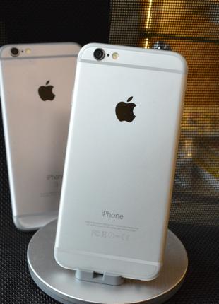 Apple iPhone 6 64Gb Neverlock Оригинал с Гарантией и подарком