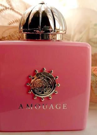 Amouage Blossom Love _Оригинал EDP_5 мл Затест_парф.вода