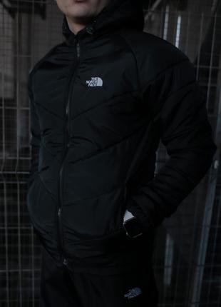 Куртка мужская  TNF весна