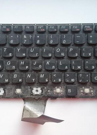 Клавиатура LenovoG575,G580,G580,G585,N580,N585,Z580 поштучно
