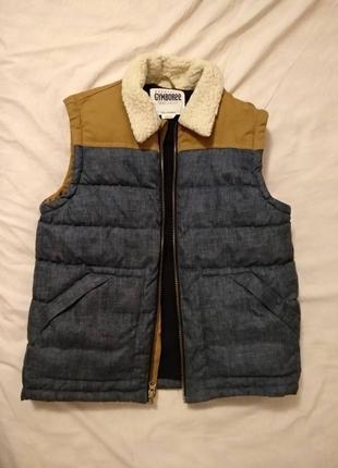 Жилет куртка gymboree
