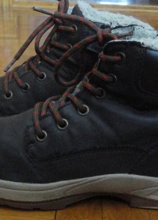 Сапоги, ботинки детские на мальчика р-р 37