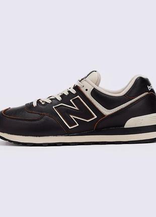 Новые оригинальные мужские кроссовки new balance 574