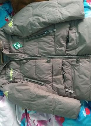 Куртка Kappa