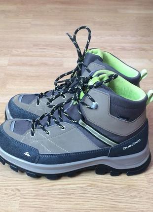 Термо ботинки quechua 37 размера