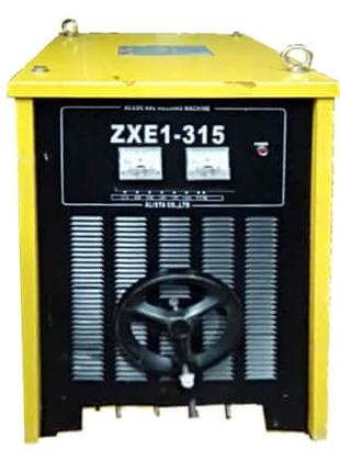 Сварочный аппарат (выпрямитель) Алиста ZXE1-315