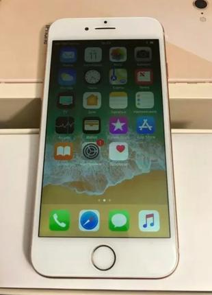 Apple iPhone 8 64 gb gold neverlock