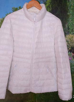 Куртка синтепон- плащевка р 46-48