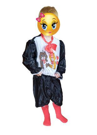 Карнавальный костюм для мальчика 100 грн.