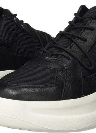 Vagabond indicator 2.0  кожаные кроссовки 39-40 размер.