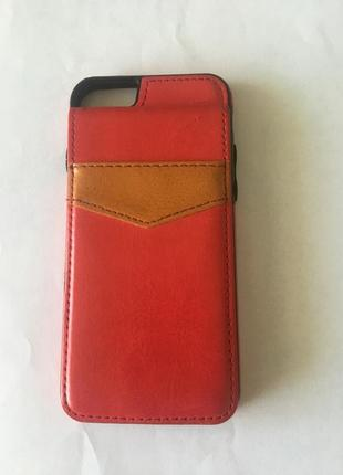 Чехол для IPhone 6, 6S, 7, 8