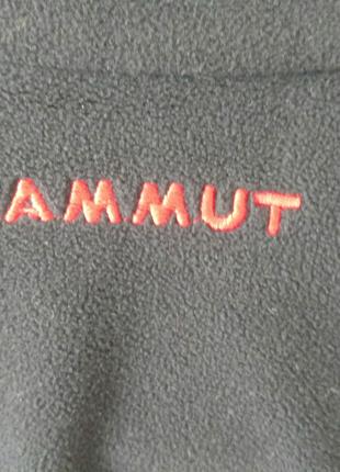Жилет Mammut оригінал.