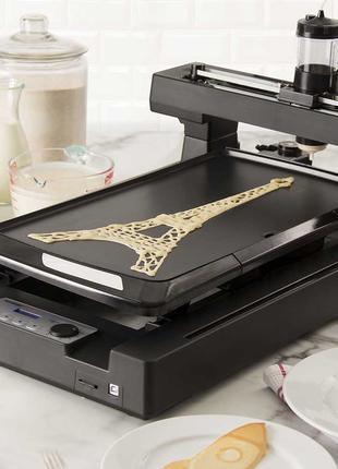 Pancake Bot - Принтер для блинчиков