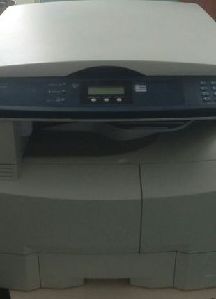 Принтер МФУ Panasonik DP—1515P