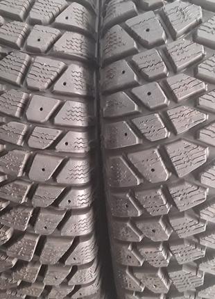 Пара зимніх нових шин 185/65/15 R15 Black Star